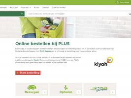 Supermarkt Review Plus Diknl