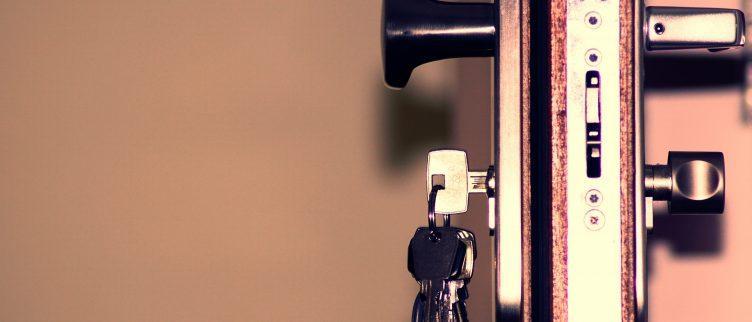 7 manieren om een deur te beveiligen