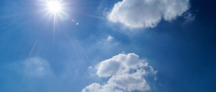 Is P20 zonnebrand schadelijk?