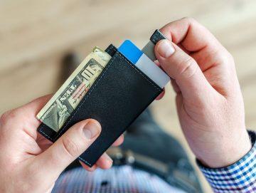 Wat is de beste portemonnee voor je pasjes?