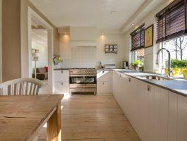 Keuken Gordijn 5 : Hoe kies je de juiste gordijnen voor in de keuken dik