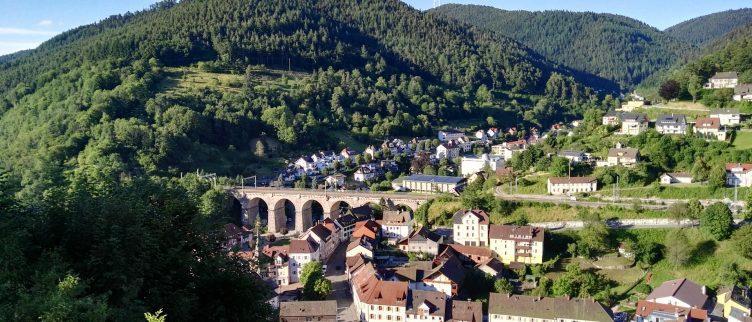 10 tips voor een autovakantie naar Duitsland.