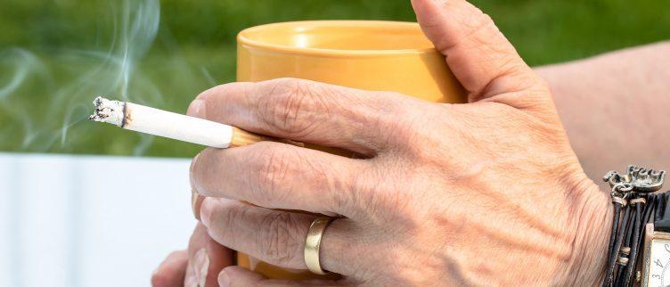 10 tips tegen een rokershuid