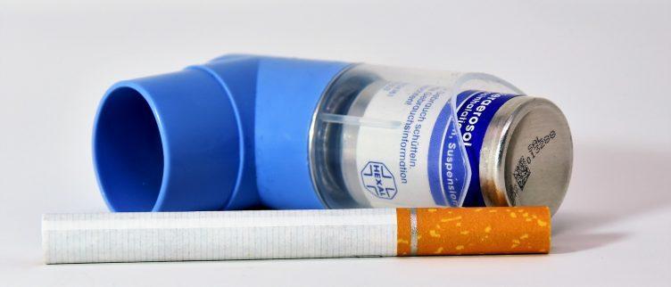 Hoe kun je rokerslongen genezen?