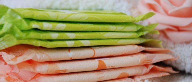 Wat zijn de voordelen van wasbaar maandverband?
