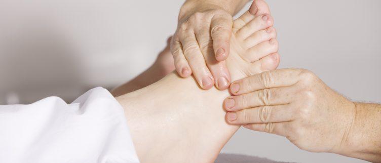 Wat kun je doen tegen lelijke voeten?