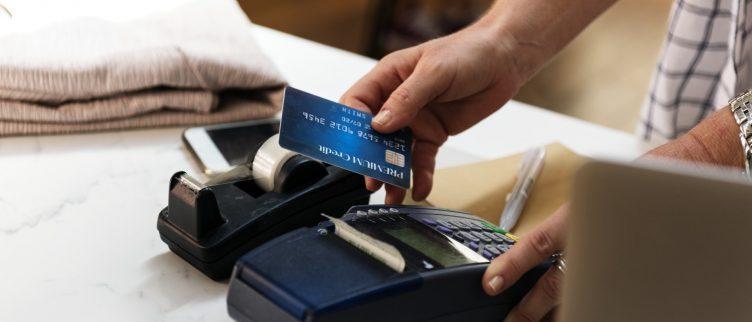 Wat kost een creditcard?