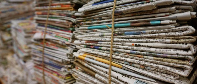 Hoe vind je werk als folder- of krantenbezorger?