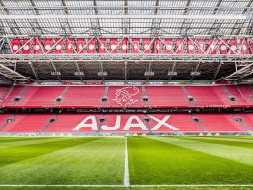 afbeelding Johan Cruijff ArenA stadiontour