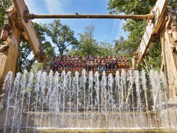 afbeelding Attractiepark Duinrell