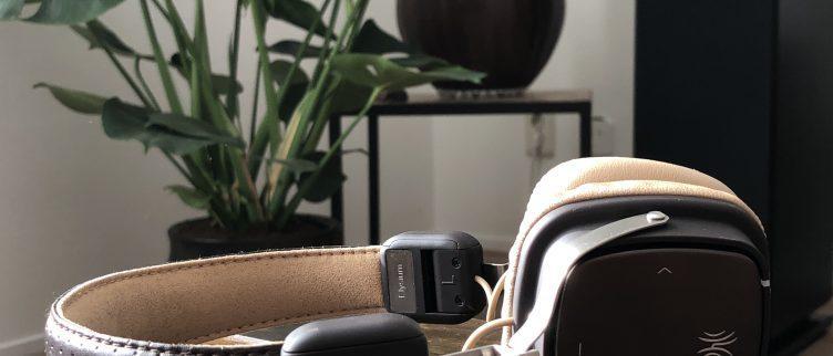 De beste bluetooth headphones onder de €50 euro