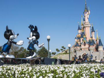 afbeelding Disneyland Paris
