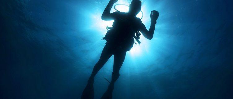 Wat is de goedkoopste plek in de wereld om te duiken?