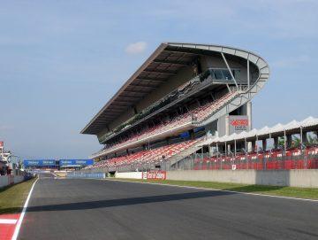 afbeelding Formule 1 Reis Barcelona