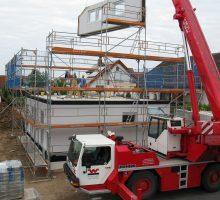 hypotheek voor nieuwbouw