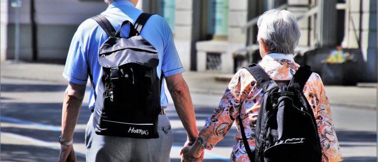 Leuke dagbestedingen voor ouderen