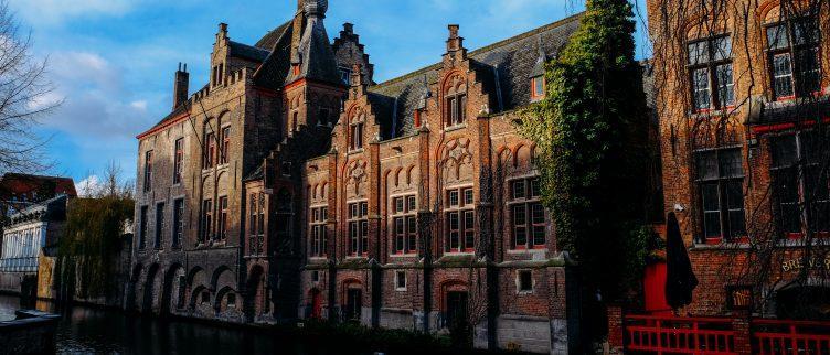 4 tips voor een weekend weg in België