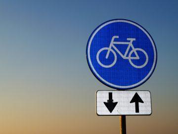 7 tips voor het uitstippelen van een fietsroute