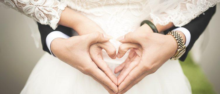 10 tips voor een originele trouwbelofte