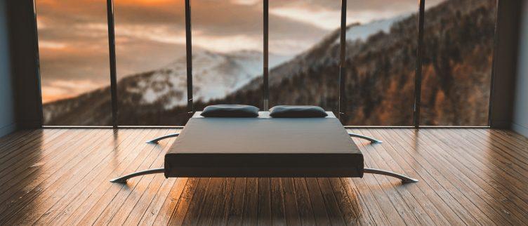 5 redenen om een goed bed of matras te kopen