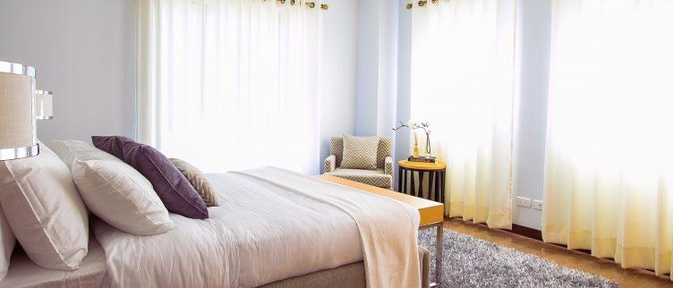 Hoe lang gaat een matras mee?