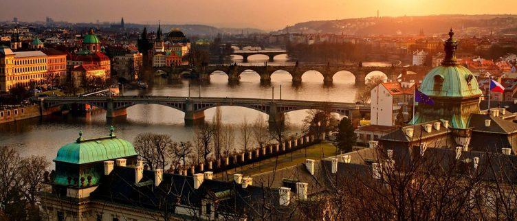 10 must see bezienswaardigheden in Praag