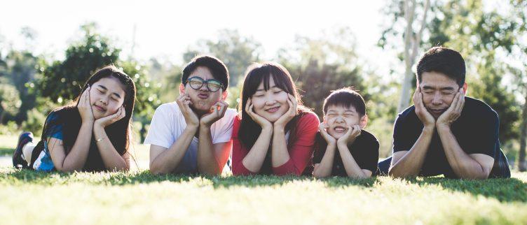 11 tips voor het organiseren van een familiedag
