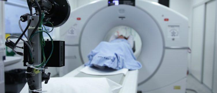 Wat kost een CT Scan?