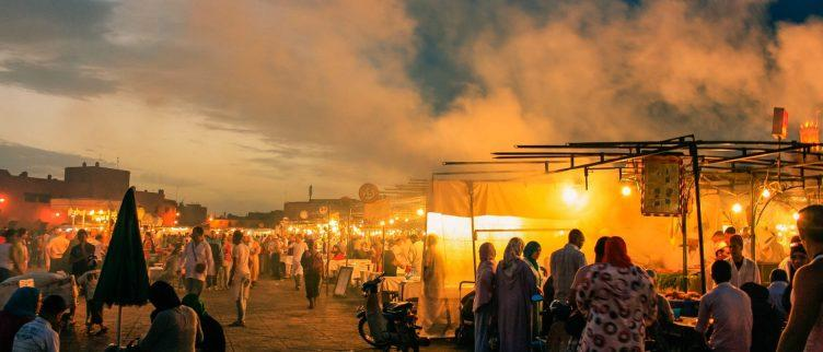 11 gratis festivals om te bezoeken