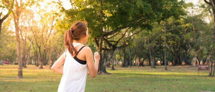 6 tips om te hardlopen voor beginners