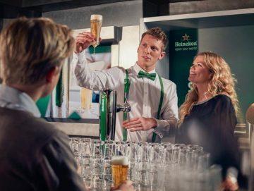 afbeelding Heineken Experience