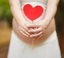 leuke zwangerschapsapp