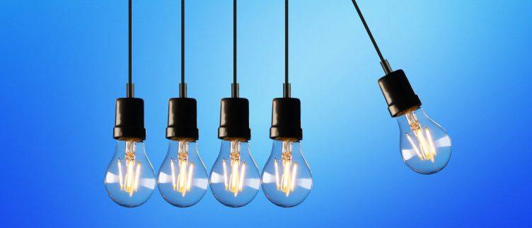 Waar let je op bij het maken van een lichtplan?