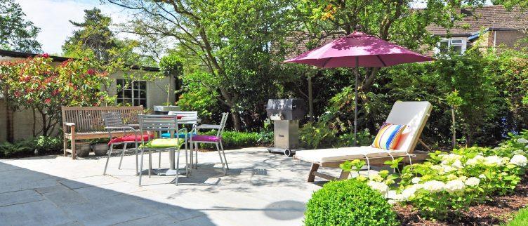 12 Budget oplossingen om je tuin op te knappen
