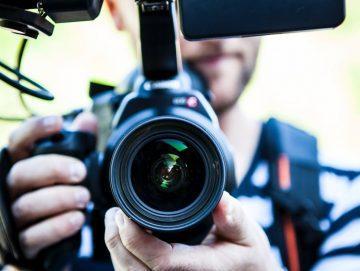 Waar let je op bij de aanschaf van een vlog camera?