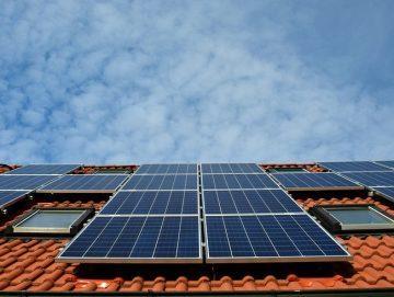 Hoe kun je zonnepanelen leasen?