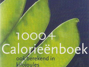 afbeelding 1000+ Calorieenboek