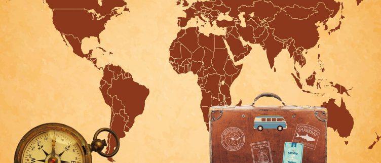 7 aanbieders van 50-plus single reizen