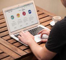 Hoe kun je gratis een website maken