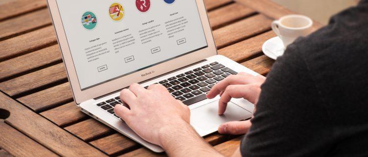 Hoe kun je gratis een website maken?