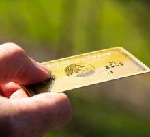 Wat zijn je opties voor een anonieme creditcard