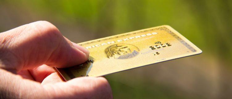 Wat zijn je opties voor een anonieme creditcard?