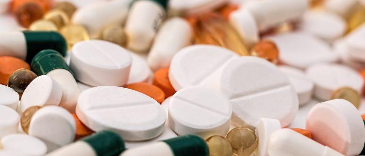 Mag je medicijnen meenemen op reis?