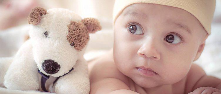 Wat heb je allemaal nodig voor een baby?