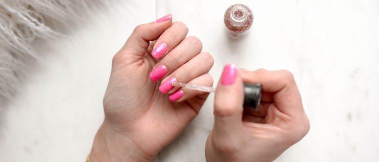 13 Tips voor het lakken van je nagels
