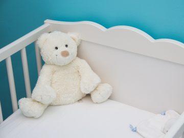 10x inspiratie voor de babykamer