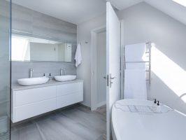 Moderne Badkamers Zwolle : 10x inspiratie voor een moderne badkamer dik.nl