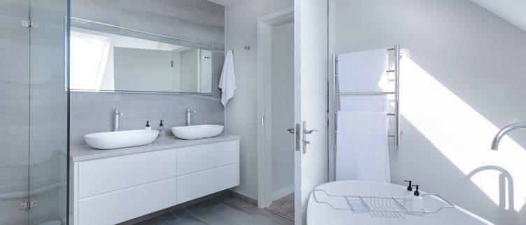 10x inspiratie voor een moderne badkamer