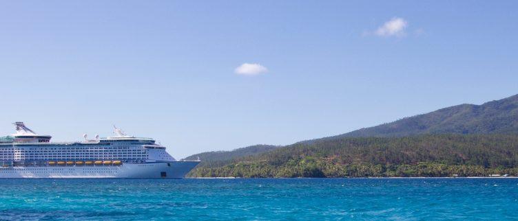 Tips voor een cruise vakantie