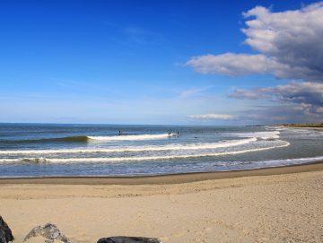 Wat is de leukste camping aan de Belgische kust?